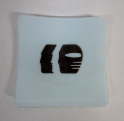 Post Ranch Inn Plates